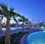حمام سباحة فندق ميلتون تيران