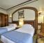 غرف فندق ميلتون تيران