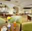 مطعم فندق ميلتون تيران