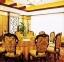 فندق جالاكسي - مطعم.