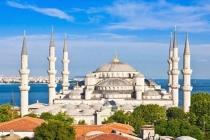 رحلات تركيا - كريستال - تكسيم