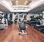 فندق جرين بارك- غرفة تمارين رياضية - أجازات م