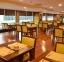 فندق جرين بارك- مطعم - أجازات مصر