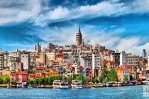 رحلات سياحية الى تركيا -  فندق مرمرة - تكسيم