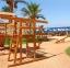 فندق تروبيتال دهب - شاطئ - أجازات مصر