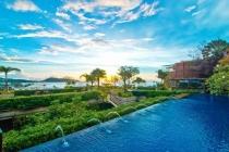 رحلة  تايلاند - منتجع وسبا سي صن ساند