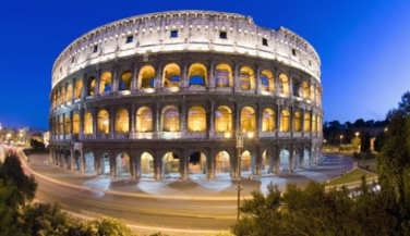 رحلات روما - كولاسيوم