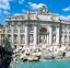 رحلات ايطاليا - روما - نافورة تريفى