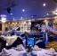 فندق باراديس ان المعمورة - مطعم- أجازات مصر