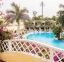 فندق باراديس ان المعمورة - منظر عام- أجازات م