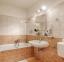 حمام غرف فندق تريبل أم