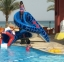 فندق ريد كاربيت - العاب مائية للأطفال - أجازا