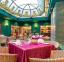 مطعم (المنصور ) فندق اطلس لس الموحدين ( رمادا