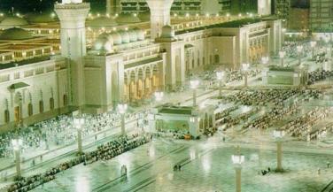 المسجد الحرام 9