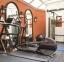 فندق بيلمونت - غرفة تمارين رياضية - أجازات مص