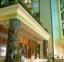 رحلات الحج والعمرة - مدخل فندق هيلتون مكة - ا