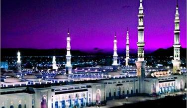 رحلات الحج و العمرة مع أجازات مصر