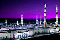 عمرة رجب - فندق جراند زمزم مكة - رويال دار الأيمان المدينة