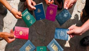 تأشيرات دول قارة أسيا
