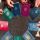 تأشيرات - تأشيرات دول قارة اسيا