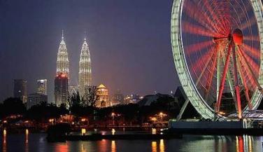 ماليزيا..