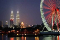 رحلات ماليزيا -سيترس كوالالمبور & فافهوتيل سينانج لنكاوى