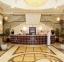 فندق الإيمان طيبة - استقبال