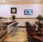 الايمان طيبة - مطعم - اجازات مصر