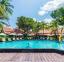 حمام سباحة فندق امبيانا - اجازات مصر