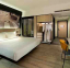 غرف فندق ذاكوالا --اجازات مصر