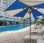 حمام سباحة فندق اندمان-