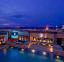 حمام سباحة فندق باسفيك - كوالالمبور - اجازات