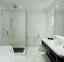 حمام غرف فندق باسفيك - كوالالمبور - اجازات مص