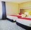 غرف فندق فيردانت - كوالالمبور- اجازات مصر