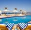 حمام سباحة فندق دوم مارينا - العين السخنة
