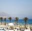 شاطئ فندق دوم مارينا - العين السخنة