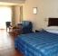 غرفة مفردة فندق دوم مارينا - العين السخنة
