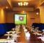 غرفة اجتماعات فندق دوم مارينا - العين السخنة