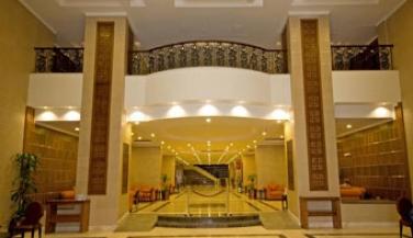فندق رامادا دار الفائزين - أستقبال - أجازات م