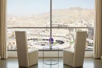 رحلات حج  - فندق موفينبيك أنوار المدينة- فندق حياة ريجنسي مكة