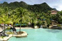 رحلات ماليزيا  - أجنحة أنفيتو الفندقية - فندق بيرجايا لانكاوي