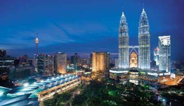 ماليزيا.
