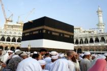عمرة  شعبان -  الأيمان طيبة المدينة  -  دار الأيمان جراند مكة