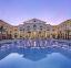 حمام سباحة فندق الماسة