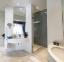 حمام غرف فندق الماسة