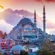 رحلات اسطنبول & أنطاليا   -   فندق توريست & فندق بيرا روز